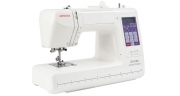 Janome DC 4100